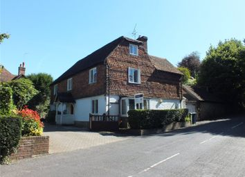 Thumbnail 5 bed detached house for sale in Church Lane, Haslemere, Surrey