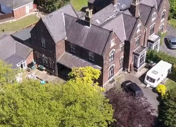 Thumbnail 8 bed semi-detached house for sale in Park Road, Warrington