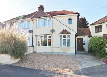 Thumbnail 5 bed semi-detached house for sale in Ennerdale Road, Bexleyheath, Kent