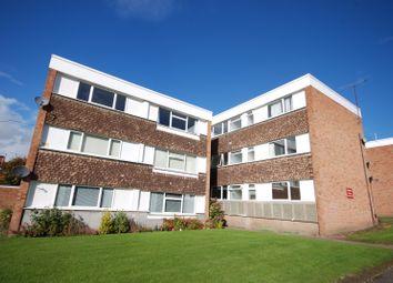 Thumbnail 2 bed flat to rent in Remburn Gardens, Warwick
