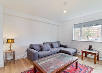 Thumbnail 3 bed flat to rent in Swinburne Court, Camberwell
