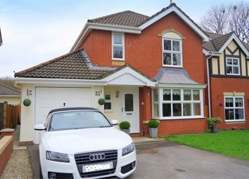 Thumbnail 4 bed detached house for sale in Parc-Tyn-Y-Waun, Llangynwyd, Maesteg, Mid Glamorgan