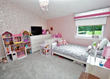 Thumbnail 4 bed end terrace house for sale in Culzean Place, Kilwinning