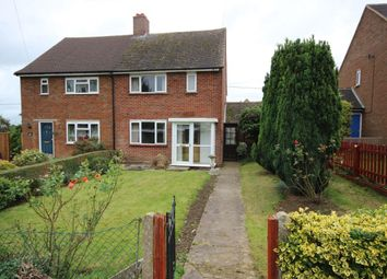 Thumbnail 2 bed semi-detached house for sale in Princes Close, Chilton, Aylesbury