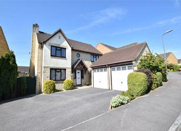 4 bed detached house for sale in Underleaf Way, Peasedown St. John, Bath, Somerset BA2