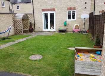 Thumbnail 3 bedroom semi-detached house for sale in Blackthorn Mews, Carterton