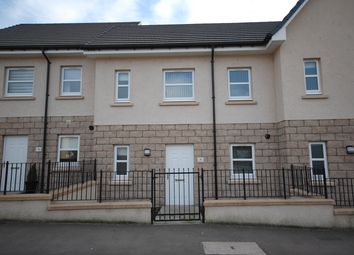 Thumbnail 2 bed terraced house for sale in Deanshaugh Road, Elgin