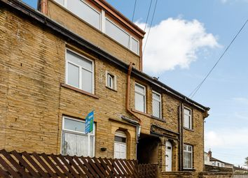 Thumbnail 4 bed terraced house for sale in Sheridan Street, Bradford