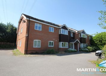 Thumbnail 2 bed flat to rent in Lapal Manor Court, Lye Close Lane, Bartley Green