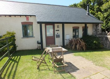 Thumbnail 2 bed semi-detached house for sale in Grassholm Cottage, Skerryback Farm, Sandy Haven, Haverfordwest
