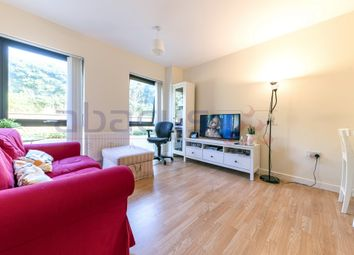 Thumbnail 1 bed flat for sale in Newman Close, Willesden