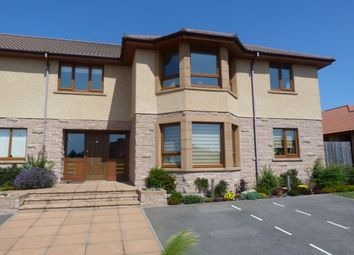 Thumbnail 1 bed flat to rent in 35F Headland Rise, Burghead