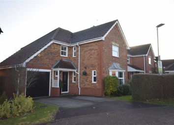 Thumbnail 4 bed detached house for sale in Borage Close, Abbeymead, Gloucester, Gloucester