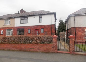 Thumbnail 3 bedroom semi-detached house for sale in Nelson Street, Atherton, Manchester