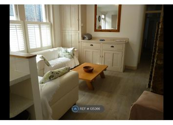 Thumbnail 4 bed flat to rent in Battersea, London