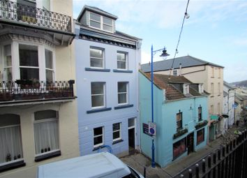 Thumbnail 3 bed flat for sale in Fore Street, Ilfracombe