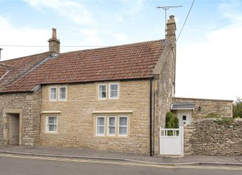 Thumbnail 2 bed end terrace house for sale in High Street, Colerne, Chippenham, Wiltshire