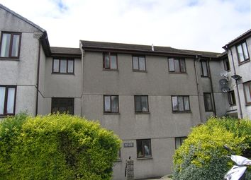 Thumbnail 2 bed flat to rent in Johns Park, Redruth