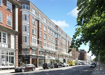 Thumbnail 2 bed flat for sale in Thurloe Court, Fulham Road, London