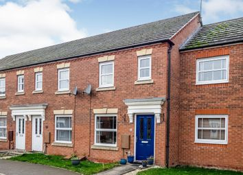 2 bed terraced house for sale in Bremridge Close, Barford, Warwick CV35