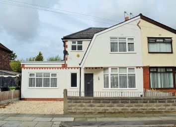 Thumbnail 3 bed semi-detached house for sale in Netherton Grange, Old Roan, Liverpool