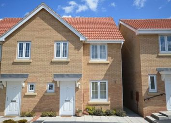 Thumbnail 3 bed semi-detached house for sale in Kilner Way, Castleford