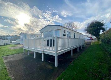 3 bed mobile/park home for sale in Devon Bay, Paignton TQ4