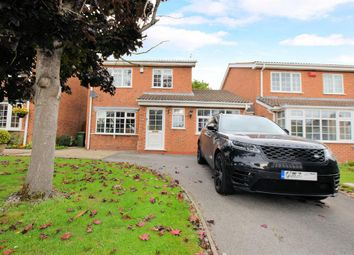 3 bed detached house for sale in Stanbrook Road, Shirley, Solihull B90