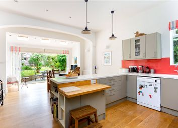 4 bed semi-detached house for sale in Birchwood Road, London SW17