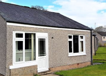Thumbnail 1 bed end terrace house for sale in Clober Road, Milngavie, Glasgow
