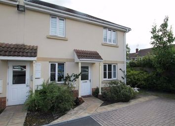 Thumbnail 2 bed flat for sale in Webb Court, Park Road, Bristol