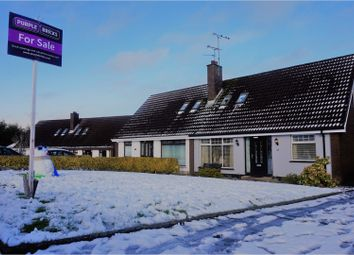 Thumbnail 3 bed property for sale in Ardglen Park, Derry / Londonderry