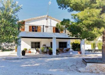 Thumbnail 7 bed villa for sale in Spain, Valencia, Alicante, Elche