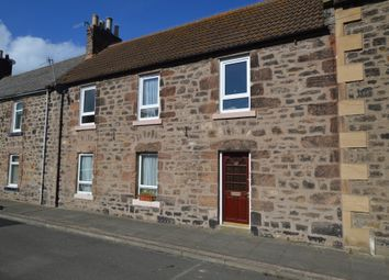 Thumbnail 3 bed flat for sale in Main Street, Spittal, Berwick Upon Tweed, Northumberland