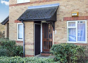 Thumbnail 2 bedroom flat for sale in Burton Court, Peterborough, Cambridgeshire