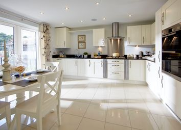Thumbnail 4 bed detached house for sale in Canton, Cardiff
