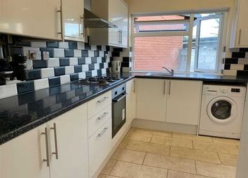 Thumbnail 4 bed end terrace house to rent in Verulam Road, Greenford