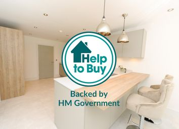 Thumbnail 4 bed detached house for sale in Plot 1, Far Wood View, Ashover Road, Old Tupton
