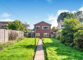 3 bed detached house for sale in Heath Gap Road, Cannock, Staffordshire, . WS11