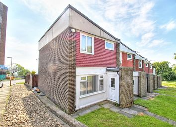 Thumbnail 2 bed terraced house to rent in Harewood Green, Harlow Green, Gateshead