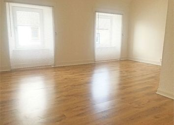 Thumbnail 1 bed flat for sale in Dundee Loan, Forfar, Angus