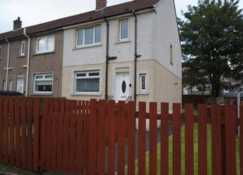 Thumbnail 3 bed end terrace house to rent in Lilybank Avenue, Airdrie
