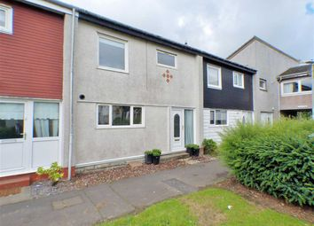 Thumbnail 3 bed terraced house for sale in Maple Terrace, Greenhills, East Kilbride