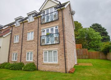 Thumbnail 2 bedroom flat to rent in Sovereign Court, Newmarket
