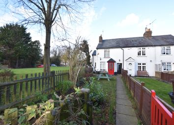 Thumbnail 2 bed cottage for sale in Shepherds Row, Redbourn, St. Albans