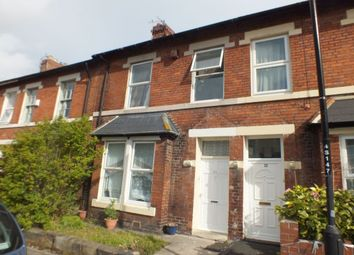 3 bed terraced house for sale in Sidney Grove, Newcastle Upon Tyne NE4