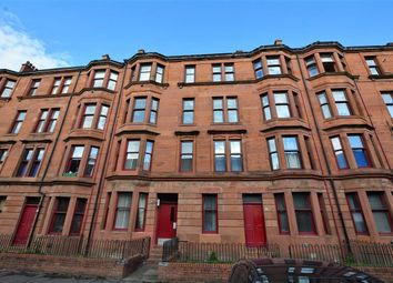 Thumbnail 3 bed flat for sale in Earl Street, Scotstoun