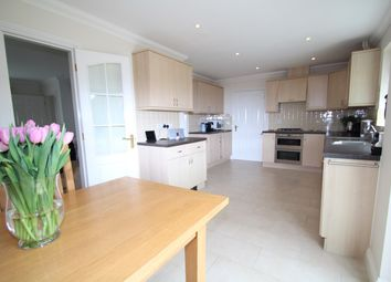 Thumbnail 4 bed detached house for sale in Gardeners Walk, Elmswell, Bury St Edmunds