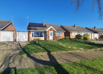 Thumbnail 3 bed semi-detached bungalow for sale in Charlottes, Washbrook, Ipswich