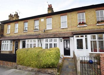 Thumbnail 2 bed terraced house for sale in West Street, Leigh-On-Sea, Essex